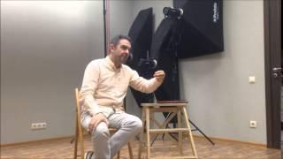 Видео урок Александра Орлоцки. С чего начинается игра со зрителем?