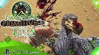 ARK Ragnarok PS4 🇩🇪  Dodo Jäger #002 Let´s Play ARK Survival Evolved Primitiv Plus Mod
