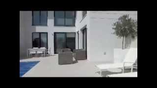 ПРОДАЖА! НОВОСТРОЙКА! ПРЕМИУМ ВИЛЛЫ в Guardamar del Segura - Laguna Villas- Costa Blanca