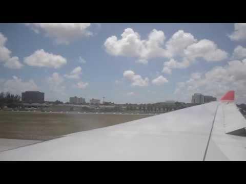 Airbus A330 | AVIANCA | BOG-MIA | Bogota-Miami