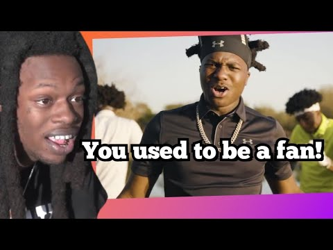 Foolio Says Yungeen Ace homie Whoppa Wit Da Choppa was a fan in his Foolio Coming Up video.