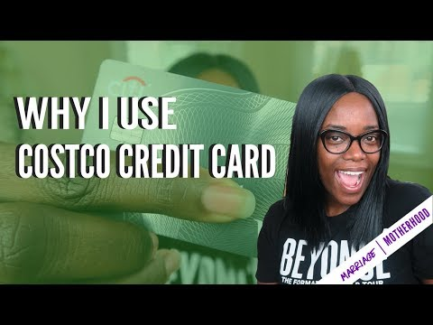 How I Use A Costco Credit Card FOR FREE MONEY | Debt Free Friday