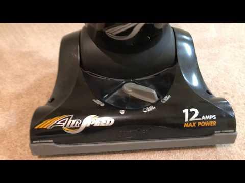 My eureka airspeed vacuum