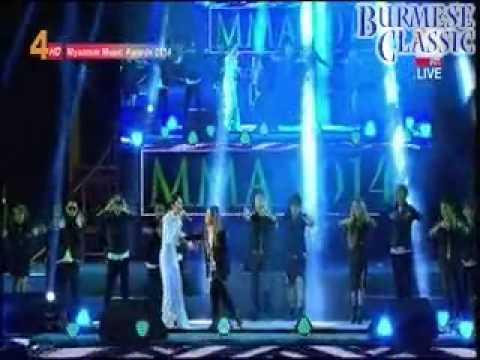 ပစ္တိုင္းေတာင္-မိစႏၵီ+မိခတၱာ(MMA 2014)LIVE 100%