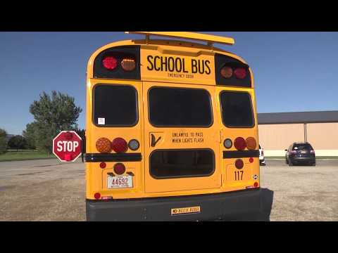 Bus Safety with Julie Nemmers