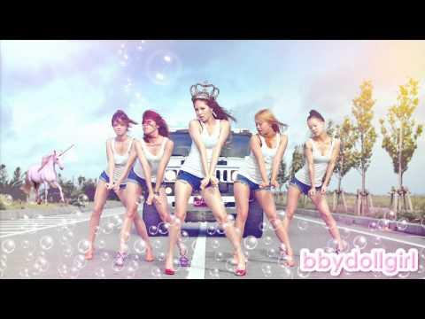 HYUNA 현아 - BUBBLE POP (버블팝) [ENGLISH VERSION COVER]