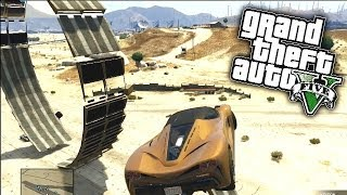 GTA 5 Funny Moments #57 With The Sidemen (GTA V Online)