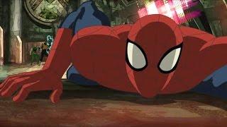 Великий Человек-паук - Великий - Сезон 2 Серия 26 | Marvel