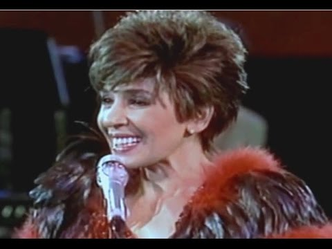 Shirley Bassey  This Is My Life 1987  in Berlin