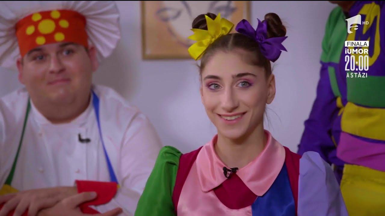 Casa Zurli   Fetița Zurli și prietenii ei ajung la psiholog! Primesc cele mai frumoase sfaturi