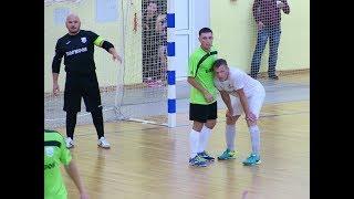 Борисов-900 (Борисов) - Спорт Вэй (Орша) 5:1 (0:0). 16.08.2018 Обзор матча.