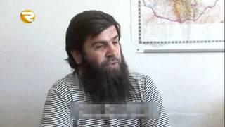 MTN nin tutduğu İŞİDçilər danışdı (Region TV)