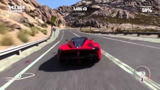 DRIVECLUB PS4 - Ferrari LaFerrari