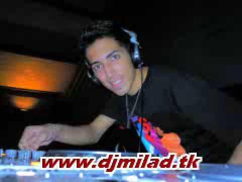 DJ Milad - Tato Remix (All the thigs you said) Club Mix