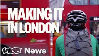 Making It | What It Costs To Live in London thumbnail