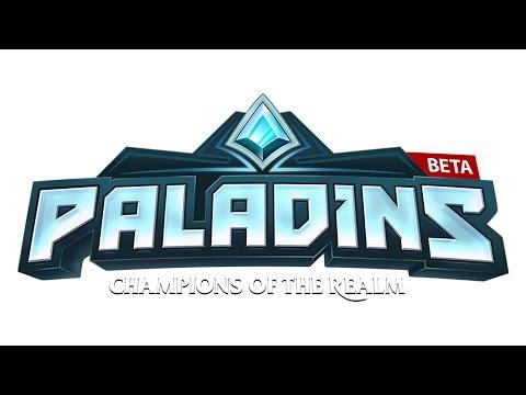 Hack Paladins / CFF-TEAM