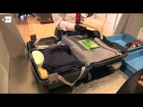 24d213135 Los aeropuertos harán controles sorpresa en el equipaje de mano a partir de  hoy