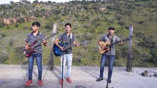 Subale A Esta Cancion Primos ! -Saludos ,Desde Tlacotepec Guerrero