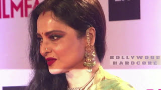 Rekha's First Forceful Kiss For 5 Minute at the Age of 15 | Shocking Truth Revealed