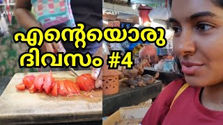 1 week of Daily vlogs #4|Day in my life|Darbar movie|Goa vlog|Weekly vege shopping|Asvi Malayalam