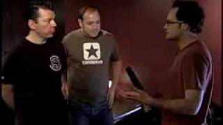 Breakfast Television's Thor Diakow interviews The Crystal Method