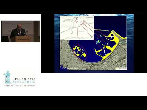 The Navy of Ptolemaic Alexandria by Prof. Emad Khalil