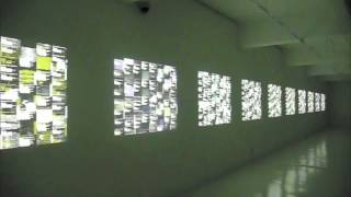 Data Matrix - Museum of Contemporary Art Tokyo (Leica D-Lux 3)