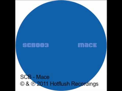 SCB - Mace [SCB003]