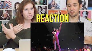 Miley Cyrus - Best Live Vocals - REACTION Video