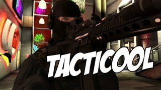 Takedown: Red Sabre - Tacticool