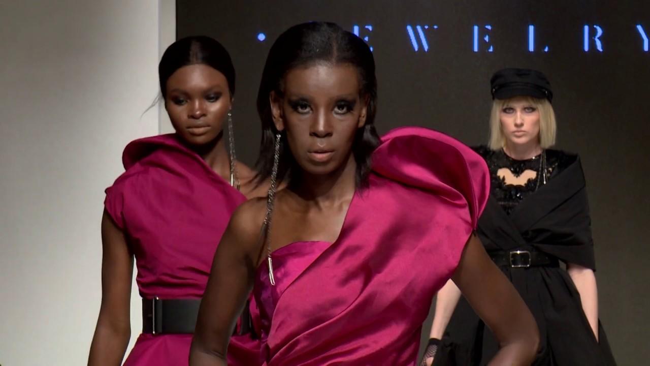 Amato Couture - Arab Fashion Week - Resort 2020 - Dubai