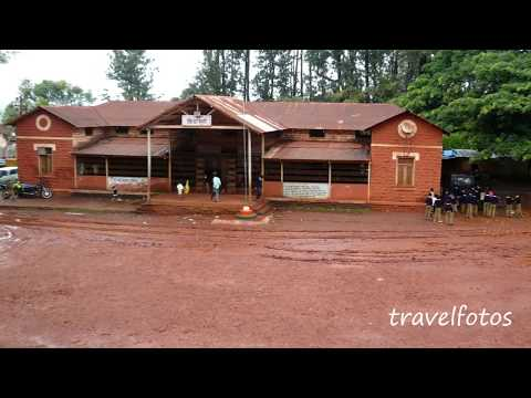 panchgani mahatma phule vidya mandir school / hill stations of india / indian tour travel tourism