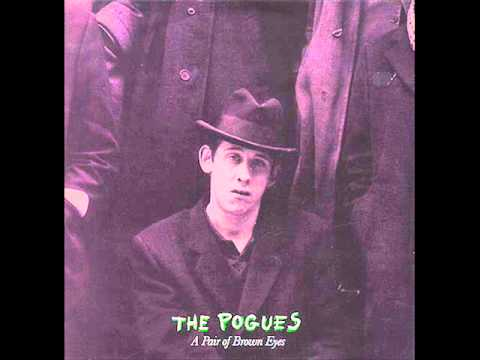 The Pogues  Whiskey in the Jar