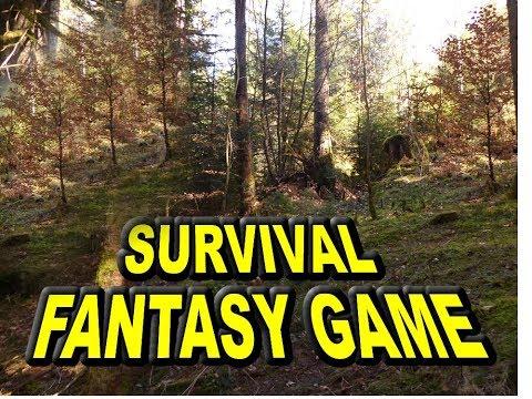 Fairy Tale Fantasy Survival Game | 008