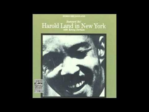 So In Love - Harold Land with Kenny Dorham