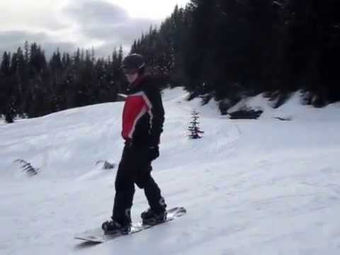 Snowboarding V&M 19 12 2011