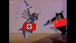 О том как Сталин и Гитлер начали Вторую Мировую войну