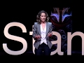 Being vulnerable gave me freedom from sexual abuse and bullying | Jill Prescott | TEDxStanleyPark