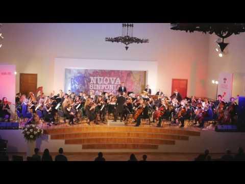 "SIMFUKAI | Ch.Gounod - Ballet music from opera ""Faust"""