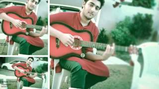Tenu Leke Jana(Give Me Love) Unplugged Daniyal Shamsi
