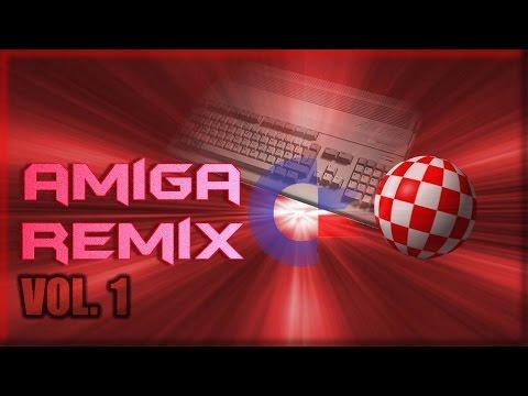 Amiga Remix - Best Of Vol. I