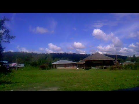 Lagu Tu Akka Parjalang( Merantau )