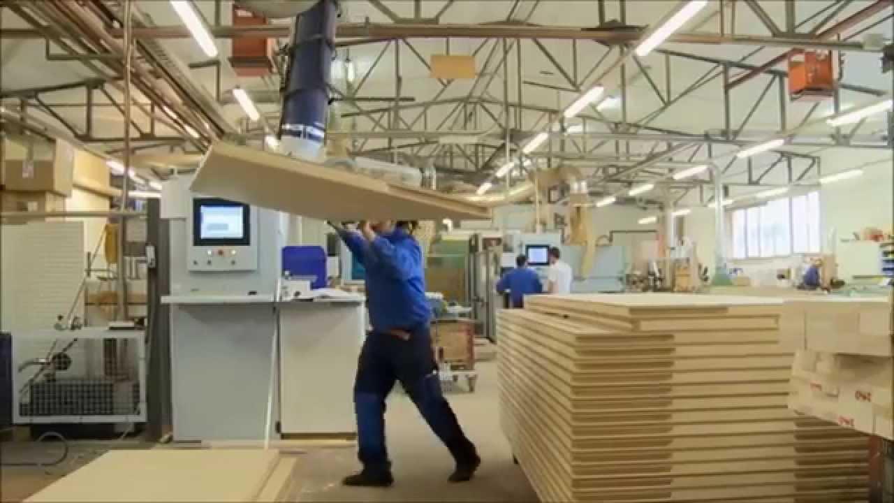 Fabrication de fen tre pvc norba suisse menuiserie for Fabrication fenetre pvc