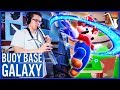 Super Mario Galaxy: Buoy Base Galaxy Jazz Video Game Saxophone Cover