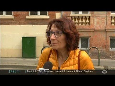 Micro-trottoir : L'importance de la chaine Télé Toulouse