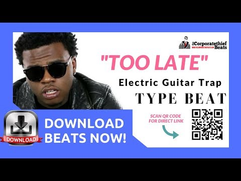 The Corporatethief Beats - Buy High Quality Rap Beats & Learn Music  Marketing Tips