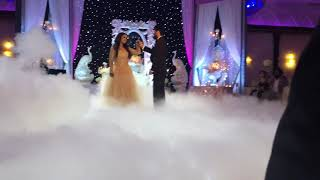 Dry Ice for wedding  - Lifestyle Destination wedding planner