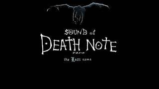 Death Note Theme - Death Note_ DEATH NOTE - Anime.flv