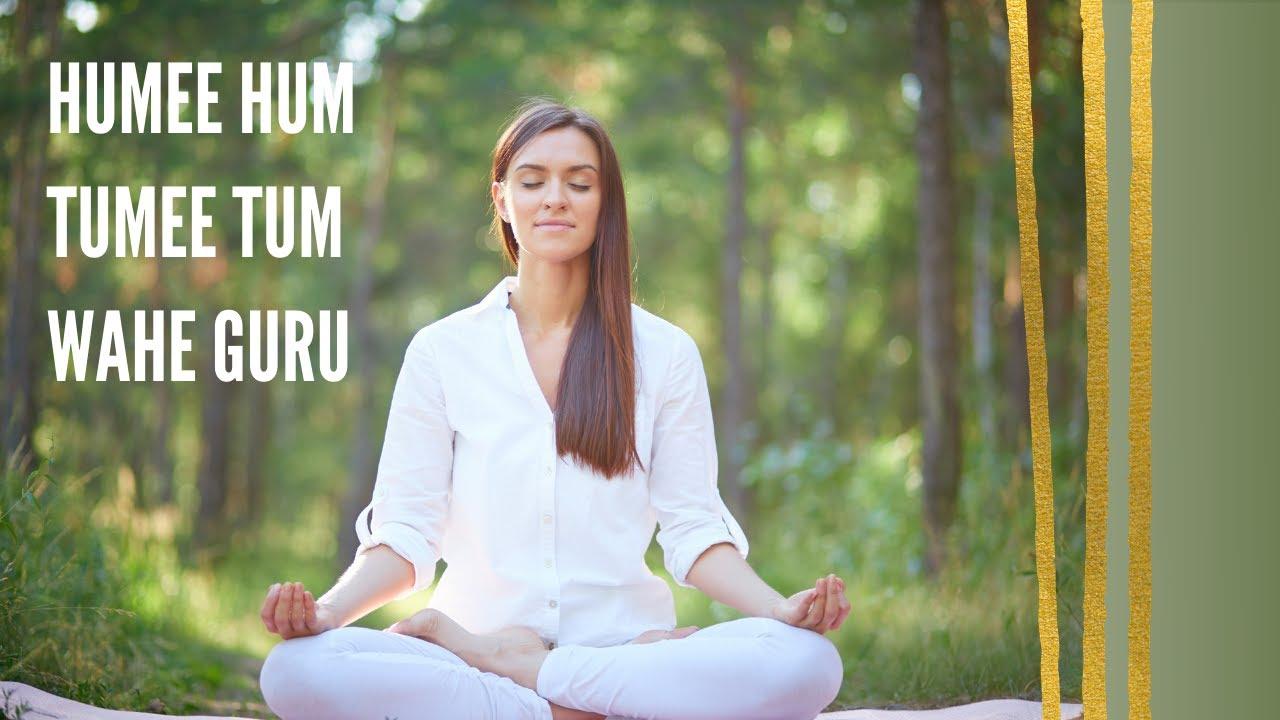 Humee Hum Mirabai Ceiba Mantra Kundalini Yoga Youtube