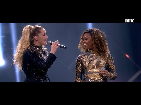 STELLA & ALEXANDRA - You Got Me - MGP 2018